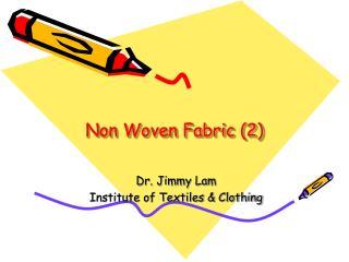 Non Woven Fabric (2)