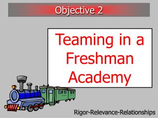 Rigor-Relevance-Relationships