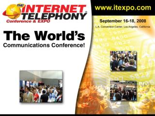 Welcome to 	Hosted VoIP