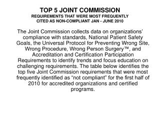 top_5_joint_commission