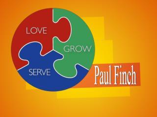 Paul Finch