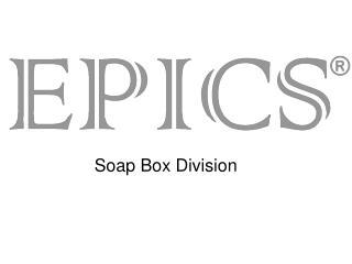 Soap Box Division