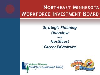 Northeast Minnesota Workforce Investment Board