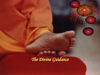 The Divine Guidance