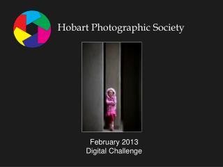 Hobart Photographic Society