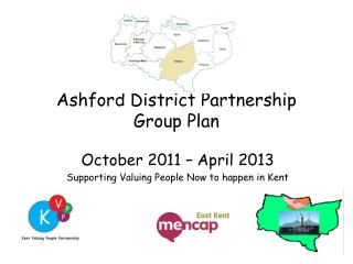 Ashford District Partnership Group Plan