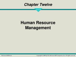 strategic human resource management virgin
