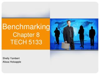 Benchmarking Chapter 8 TECH 5133