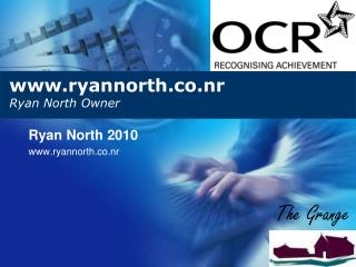 ryannorth.co.nr Ryan North Owner
