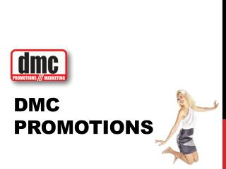 DMC Promotions-Providing Top Notch promo Models in Australia