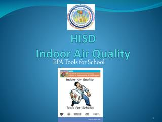 HISD Indoor Air Quality