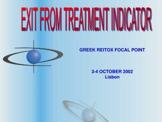 EXIT FROM TREATMENT INDICATOR