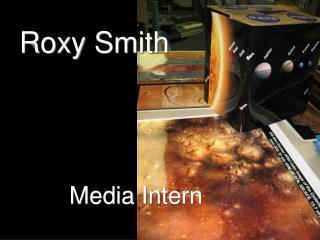 Roxy Smith