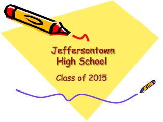 Jeffersontown  High School