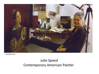 juliespeed