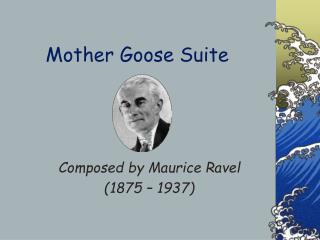 Mother Goose Suite