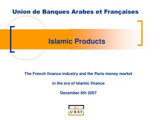 Union de Banques Arabes et Françaises