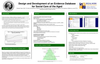 THE EVIDENCE BASED PRACTICE DATABASE (EBPD)