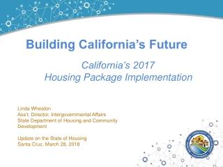 Updating Market Analysis  Affordable Housing