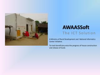 AWAASSoft The ICT Solution