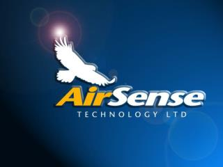 The Modelling Software for AirSense Technology products