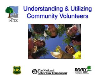 Understanding & Utilizing Community Volunteers