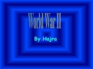 By Hajra