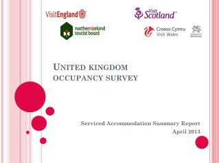 United kingdom  occupancy survey