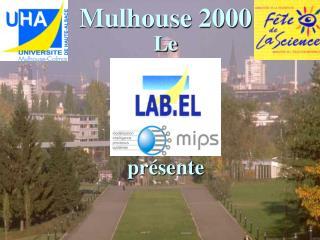 Mulhouse 2000