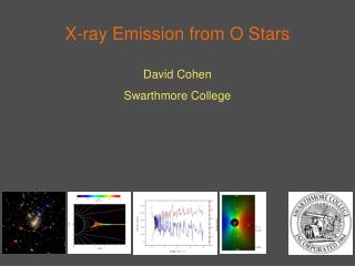 X-ray Emission from O Stars