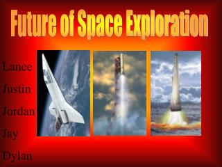 Future of Space Exploration