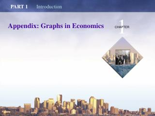 Appendix: Graphs in Economics