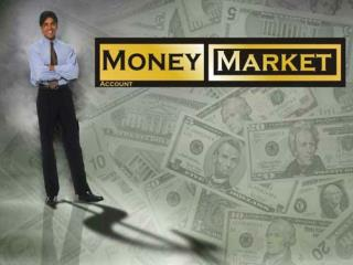 Money Market Players