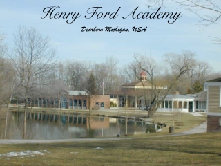 Ford Academy