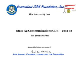 This  is  to certify that