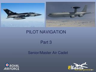 PILOT NAVIGATION Part 3