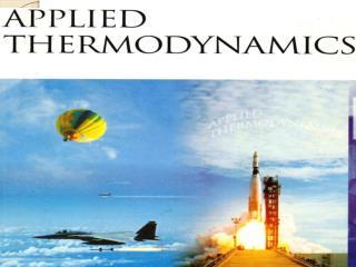 APPLIED THERMODYNAMICS UNIT-II