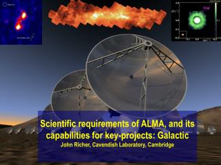 ALMA Design Reference Science Plan