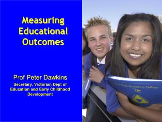 Measuring Educational Outcomes