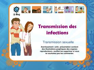 Transmission des  infections