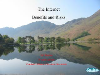 The Internet Benefits and Risks