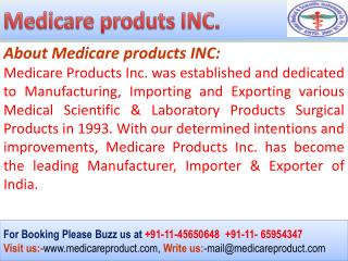 Surgical and Ophthalmic Sutures Manufacturers
