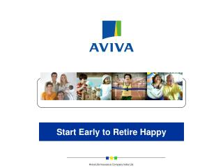 Start Early to Retire Happy
