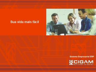Sistema Empresarial ERP