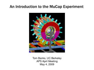 An Introduction to the MuCap Experiment