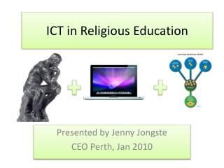 ICT in Religious Education