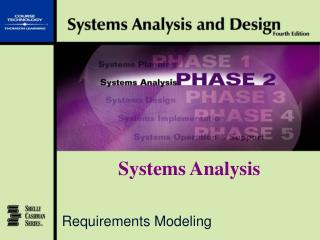 Systems Analysis