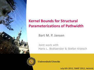 Kernel Bounds for Structural Parameterizations of  Pathwidth