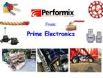 From: Prime Electronics