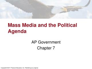 Mass Media and the Political Agenda